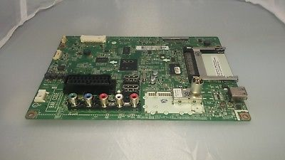 PLACA DIGITAL EBT62058353 EAX64909901 47LM615S, 55LM615S