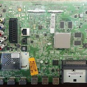 PLACA MAIN EBU64687702 55SK8100 LG