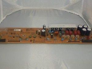 PLACA ZSUS EBR74824801 EAX64561301 PDP50TS