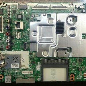 EBU64503905 EAX67133404 43UJ620V PLACA MAIN