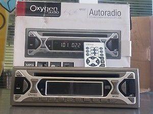 AUTO RADIO OXIGEN