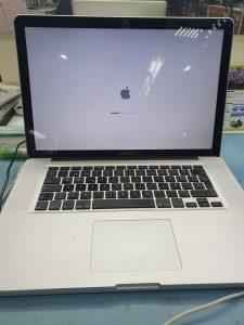 Reparacion apple macbook pro