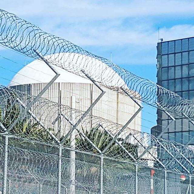 Hoy toca Nuclear Almaraz con intervención electrónica  compleja